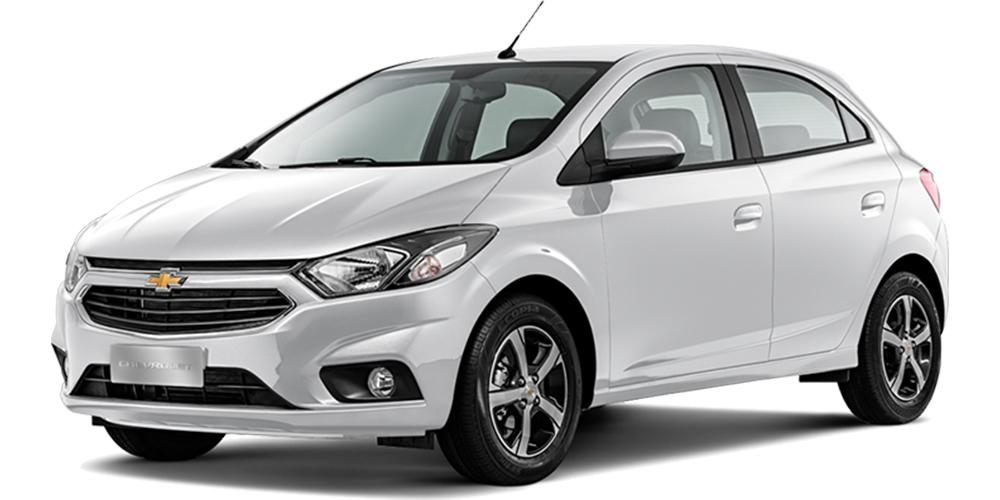 Chevrolet San Jorge - Chevrolet Onix HB