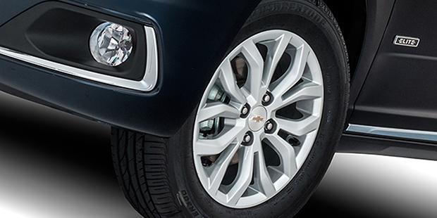 Sistema de Freios ABS e ABD Chevrolet Cobalt 2019