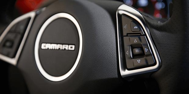 Volante Camaro Conversível 2019