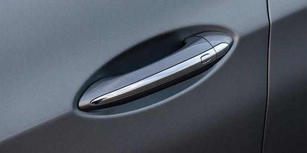 Chevrolet Cruze Sport6 com sistema Easy Entry para partida sem chave