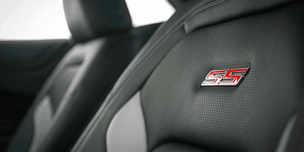 Design Camaro Conversível 2019