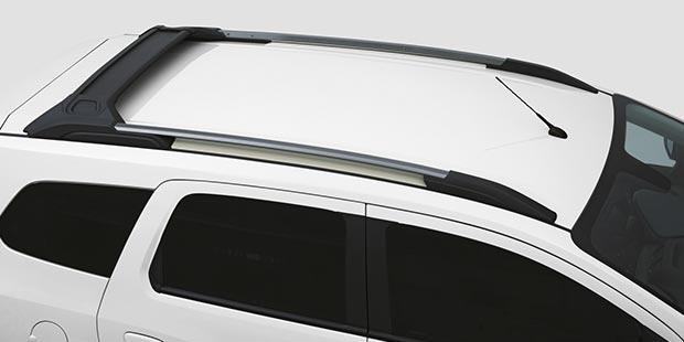 Rack teto novo Chevrolet Spin Activ 2019