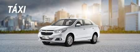 Comprar carros para Taxistas com descontos por vendas diretas Chevrolet