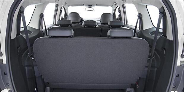 Novo carro de 7 lugares da Chevrolet Spin Activ 2020 para viajar com conforto