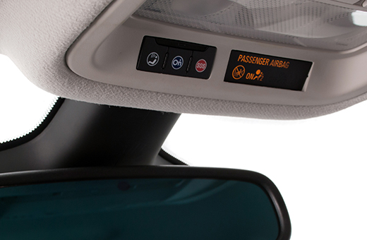 Tecnologia OnStar novo Chevrolet Cruze