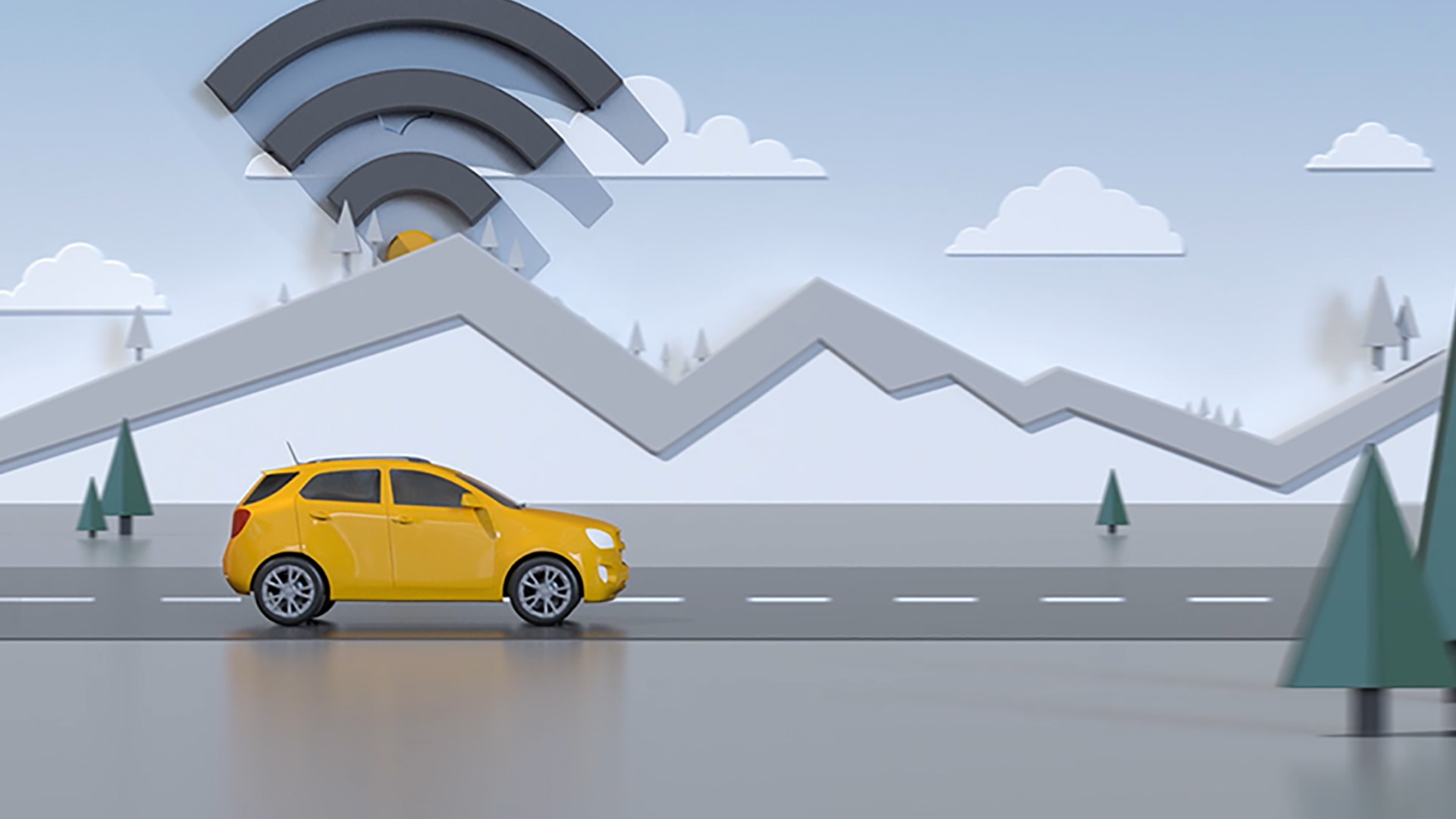 Tecnologia Wi-Fi embarcada do novo Onix Plus Premier 2020