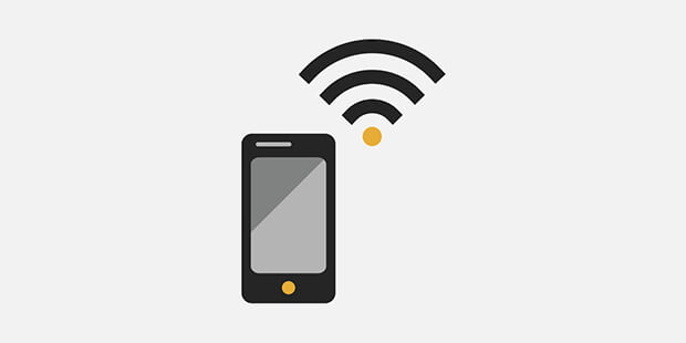 Celular conectado ao Wi-Fi automaticamente no novo Tracker 2021