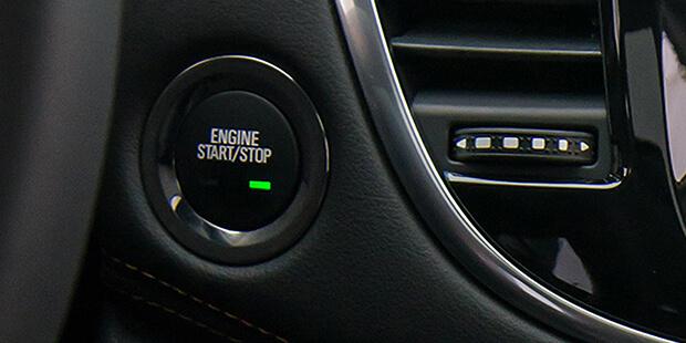 Sistema start/stop Chevrolet Tracker 2019