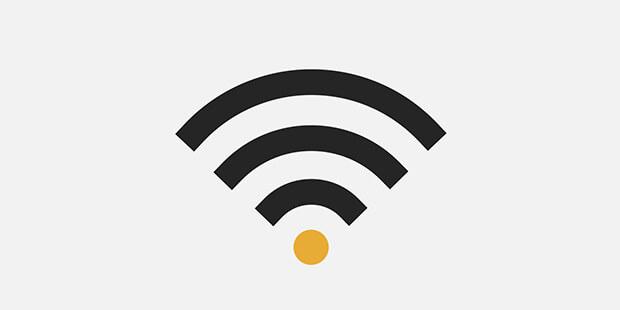 Novo Tracker 2021 com mais intensidade de sinal Wi-Fi