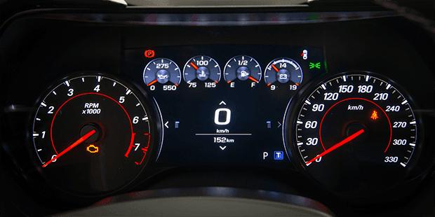 Tecnologia Novo Camaro Conversível 2019 Chevrolet