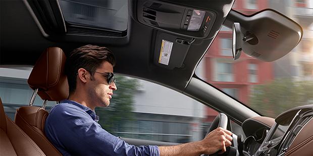Chevrolet Cruze Sport6 2020 com teto solar elétrico