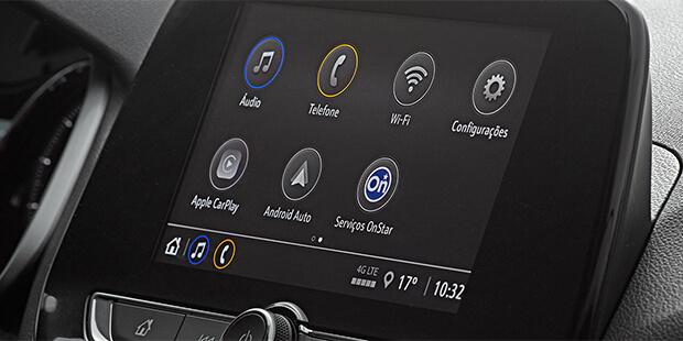 Tecnologia Easy Entry Chevrolet do novo Onix 2020