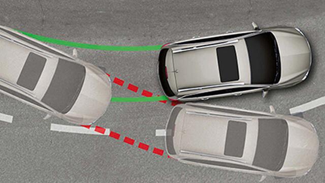 Controle eletrônico de estabilidade e tração nova Chevrolet S10 High Country 2020