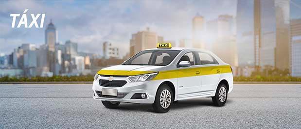 Comprar carros para Taxistas