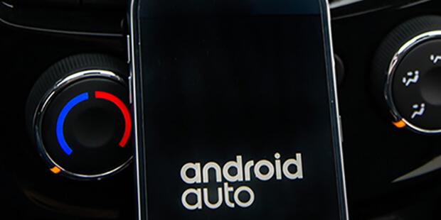 Use o seu Android com o Chevrolet MyLink no sedan compacto Cobalt 2019 e mantenha-se conectado