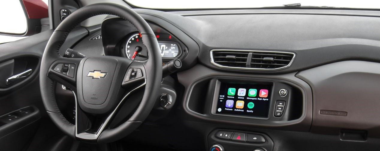 Perguntas Frequentes sobre o Consórcio Nacional Chevrolet