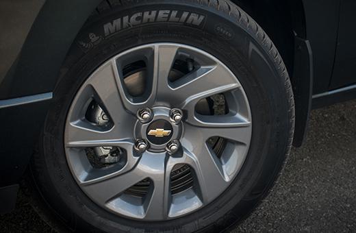 Freio roda Chevrolet Spin 2018