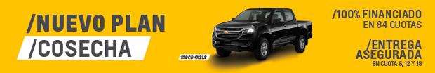 Plan Cosecha de Plan Chevrolet