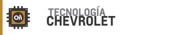 Tecnología Chevrolet Ventas Especiales
