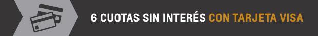Cuotas sin interés en taller Chevrolet de Córdoba
