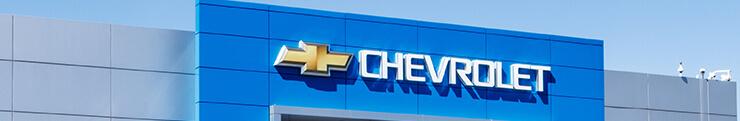 Venda e ofertas de carros novos e seminovos na concessionária Chevrolet Unidas Veículos Rio do Sul. Peças genuínas GM, acessórios automotivos originais e serviços de manutenção e revisão de veículos.