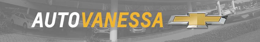 Venda e ofertas de carros novos e seminovos na concessionária Chevrolet Auto Vanessa. Peças genuínas GM, acessórios automotivos originais e serviços de manutenção e revisão de veículos.