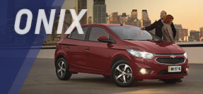 Chevrolet Onix con Tecnología OnStar