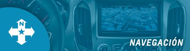 Navegación OnStar Chevrolet en Autoteam