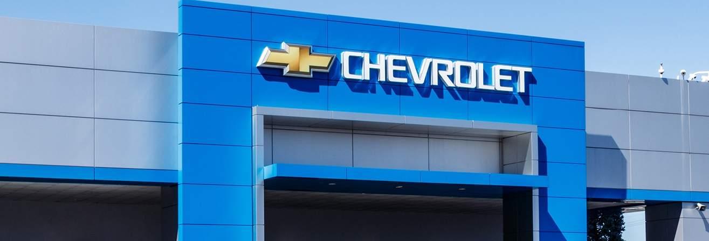 Concessionaria Mangabeiras A Sua Chevrolet Em Maceio