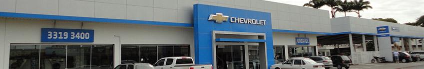 Venda e ofertas de carros novos e seminovos na concessionária Chevrolet Ubervel. Peças genuínas GM, acessórios automotivos originais e serviços de manutenção e revisão de veículos.