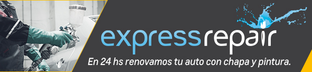 Servicio Express Repair Chevrolet Veneto