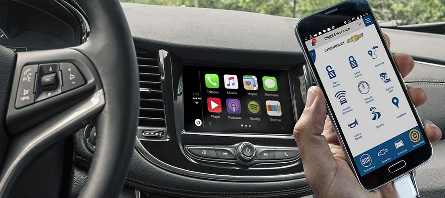 All Car Chevrolet  - Chevystar App
