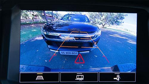 Chevrolet Onix - Tu Auto Deportivo cuenta con conectividad 4G