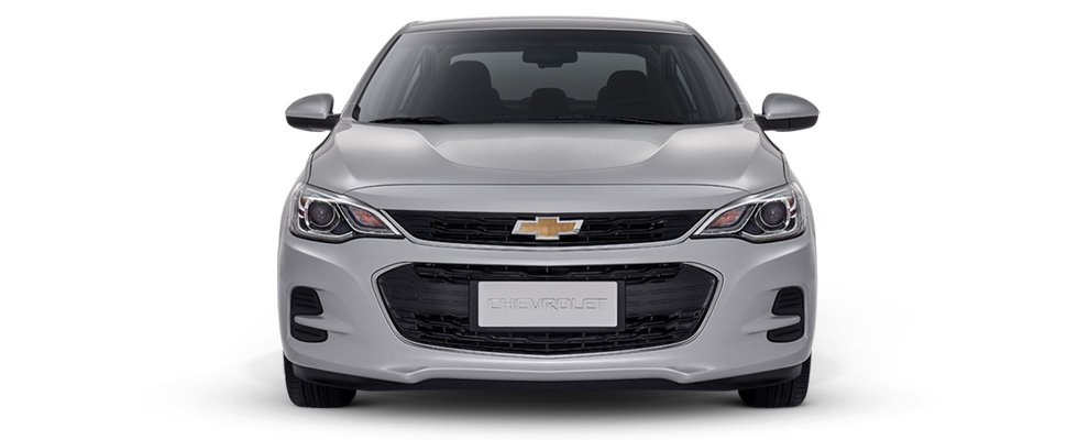Gran Fiesta Chevrolet
