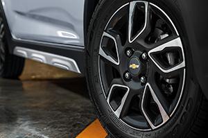 Spark GT Activ características