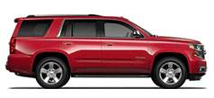 Chevrolet Tahoe LT 4x4