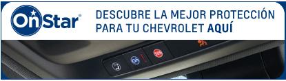 Chevrolet Kovacs OnStar