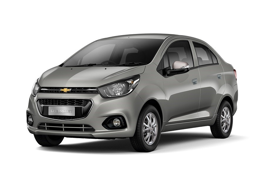 Chevrolet Country - Chevrolet Beat