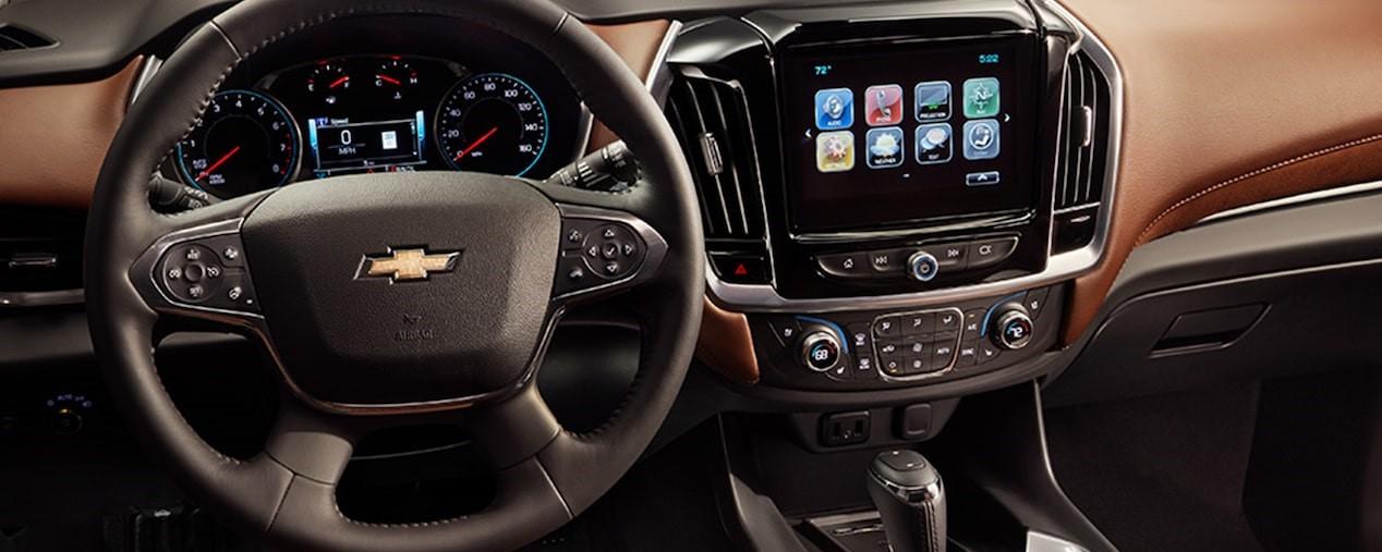 All Car Chevrolet  - Chevystar Sistema del Vehiculo
