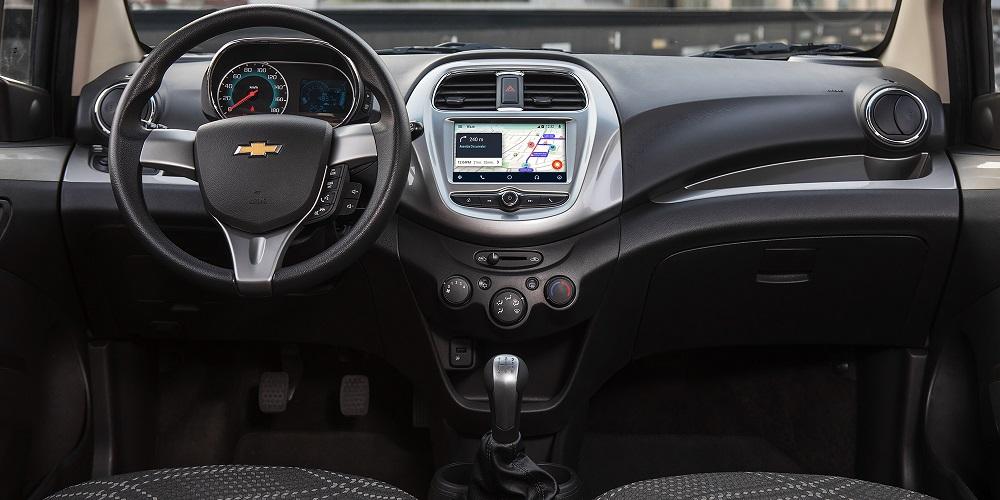 Concesionario Chevrolet - Estrena tu carro nuevo Chevrolet chevytaxi