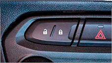 Cierre centralizado para Chevrolet