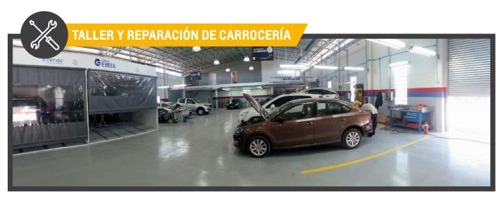 Taller Reparacion Chevrolet Lago