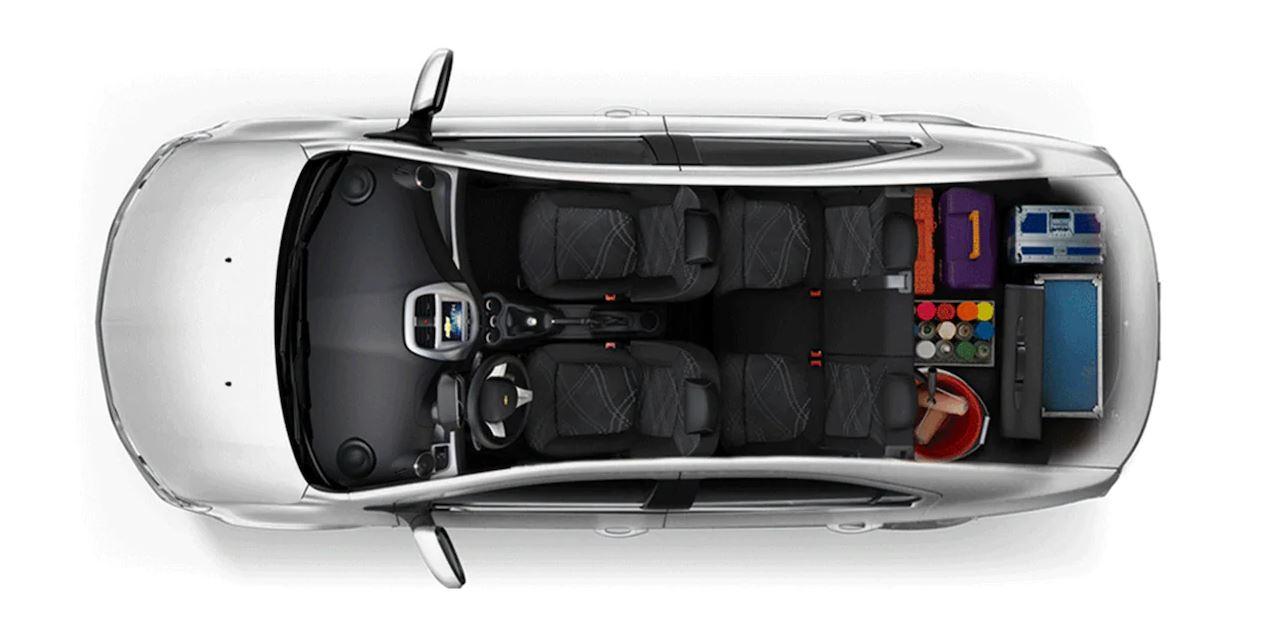 Chevrolet beat - Tu vehículo nuevo con la elegancia que querías