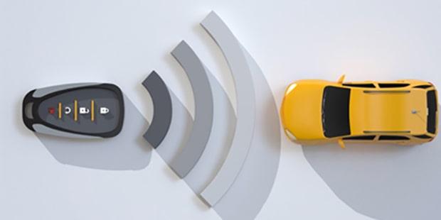 Tecnologia Easy Entry do Onix Plus 2020