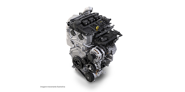 Onix Plus Premier 2020 com motor de 116 cv