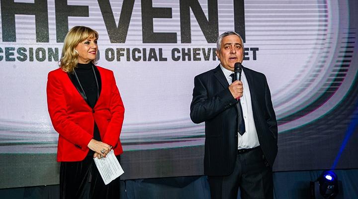 Concesionario Oficial Chevrolet Chevent en Venado Tuerto