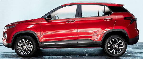 Performance Chevrolet Groove - Portencia y rendimiento confiable
