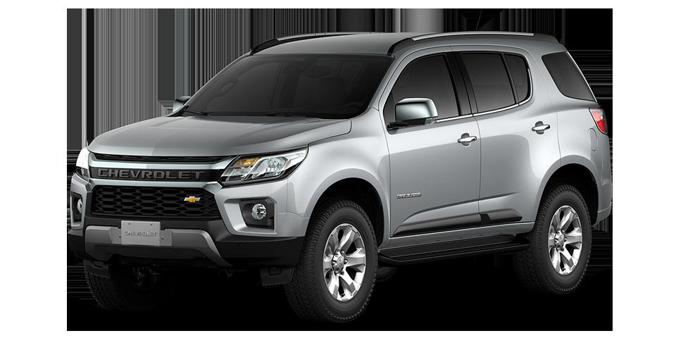Chevrolet new trailblazer