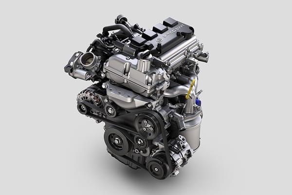 Performance Chevrolet Groove - Motor 1.5 L