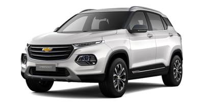 Chevrolet Groove- BLANCO